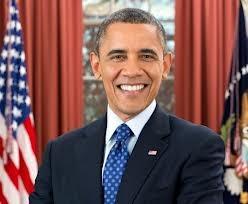 Barack Obama 1-21-13